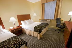 Best Western Plus Brunswick