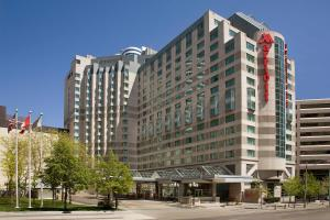 Photo of Marriott Toronto Downtown Eaton Centre Hotel