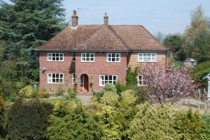 Orchard Way B&B in Hawkhurst, Kent, England