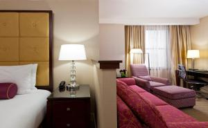 Junior Suite met Kingsize Bed