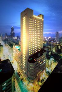 Photo of The Howard Plaza Hotel Kaohsiung