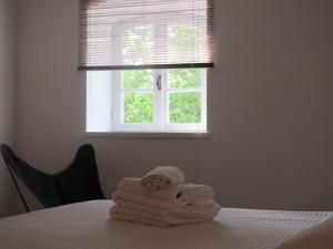 B&B Bloc G, Bed and Breakfasts  Carcassonne - big - 22