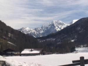 Alpenpension Auengrund