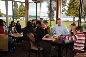 Distinction Te Anau Hotel & Villas - 12 of 49