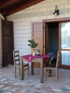 Podere 1248, Aparthotels  Ladispoli - big - 2