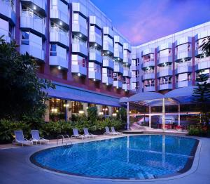 Photo of Le Meridien Bangalore