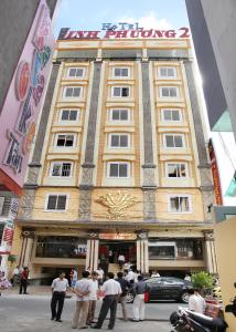 Photo of Linh Phuong 2 Hotel