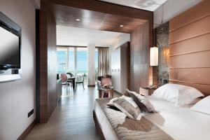 Presidential Suite with Sea View
