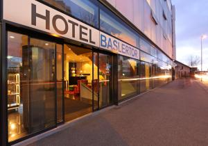 Photo of Baslertor Swiss Quality Hotel