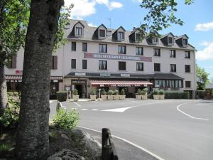Photo of Logis Hotel Des Rochers