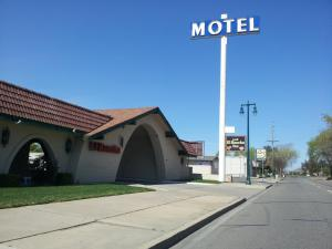Photo of El Rancho Motel Lodi
