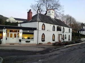 Photo of The Auldgirth Inn