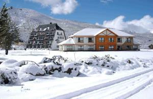 Village Catedral Hotel & Spa, Aparthotels  San Carlos de Bariloche - big - 9