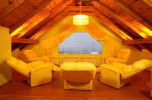 Village Catedral Hotel & Spa, Aparthotels  San Carlos de Bariloche - big - 23