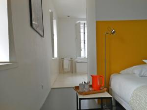 B&B Bloc G, Bed and Breakfasts  Carcassonne - big - 32