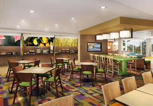 Fairfield Inn And Suites By Marriott Moncton
