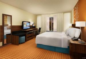 Fairfield Inn & Suites Moncton Moncton