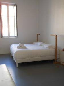 B&B Bloc G, Bed and Breakfasts  Carcassonne - big - 11