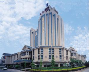 Photo of Beijing Guangxi Hotel