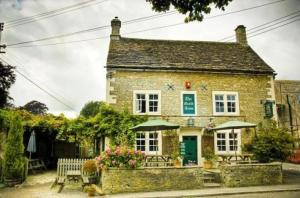 Neeld Arms Grittleton, Wiltshire