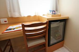 Standard Single Room with Air Conditioning