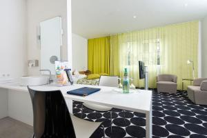 Mark Hotel Frankfurt Messe