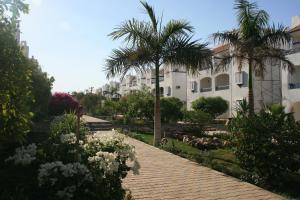 Rivera Sharm Habiba Apartment 3
