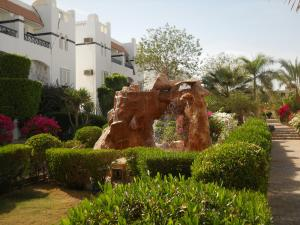 Rivera Sharm Habiba Apartment 4