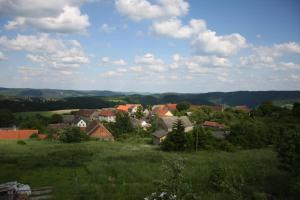 Bed & Breakfast Orli Hnizdo