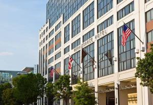 Photo of Renaissance Washington Dc Downtown Hotel, A Marriott Luxury & Lifestyle Hotel