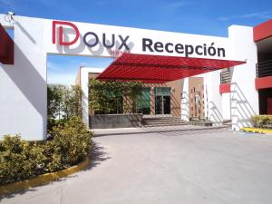 Photo of Hotel Doux