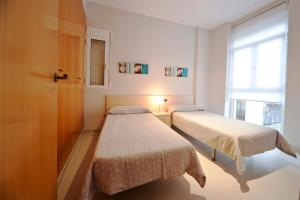 RealRent Marina Real, Appartamenti  Valencia - big - 6