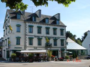 Photo of Hôtel Du Lac