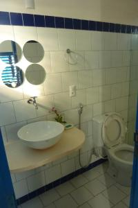 Private Double Room with Ensuite