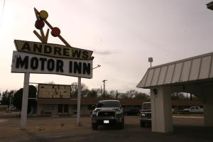 Photo of Andrews Motor Inn
