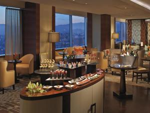 The Ritz-Carlton Los Angeles - Los Angeles, CA 90015