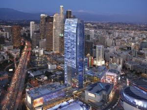 Photo of The Ritz Carlton, Los Angeles L.A. Live