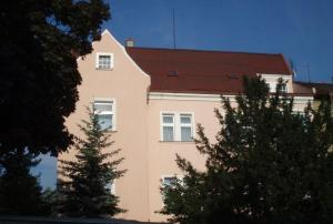 Apartmany Jana