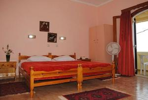 Ermioni Rooms