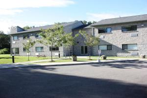 Photo of St. Lawrence College Residence Brockville