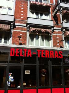 Delta Hotel City Center v Amsterdam – Pensionhotel - Hoteli