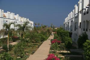 Rivera Sharm Habiba Apartment 5