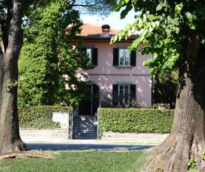 Bed and Breakfast Villa Agnese B&B, Lucca