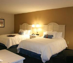 Queen Room with Two Queen Beds - Disability Access/Hearing Access