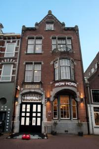 Hotell Iron Horse Leidse Square