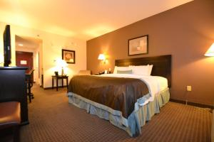 Executive King Room - Disability Access with Bath Tub