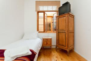 Double Room with View and Private External Bathroom