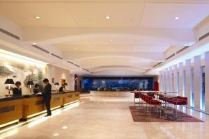 Photo of Traders Hotel Beijing By Shangri La