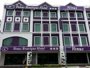 Photo of Venus Boutique Hotel