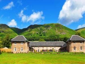 Harviestoun Country Hotel in Tillicoultry, Clackmannanshire, Scotland